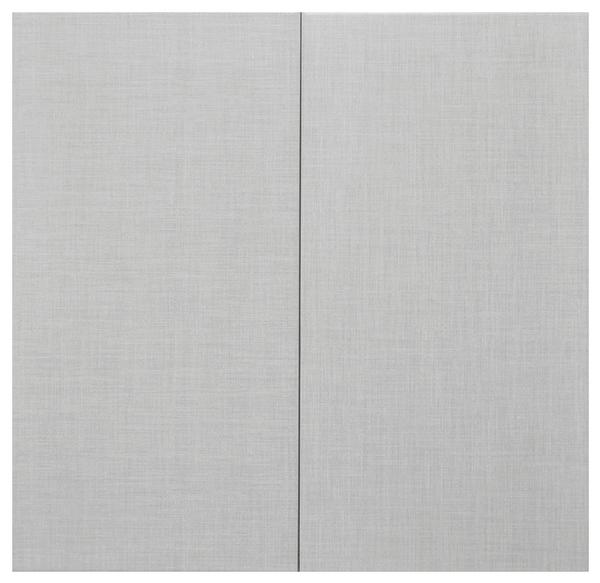 Linho Light Gray Ceramic Tile 12x24