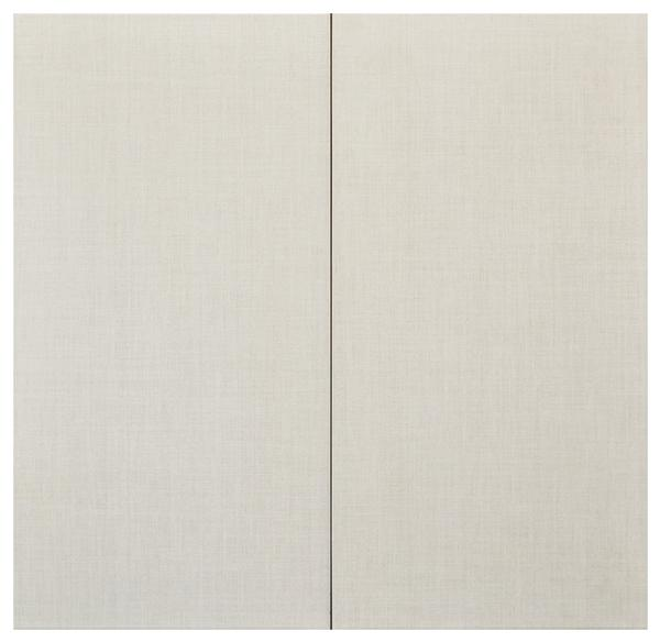 Linho Off White Ceramic Tile 12x24