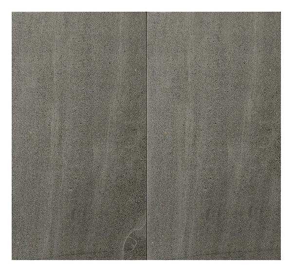 Stone Collection Dark Grey Porcelain Tile 12x24
