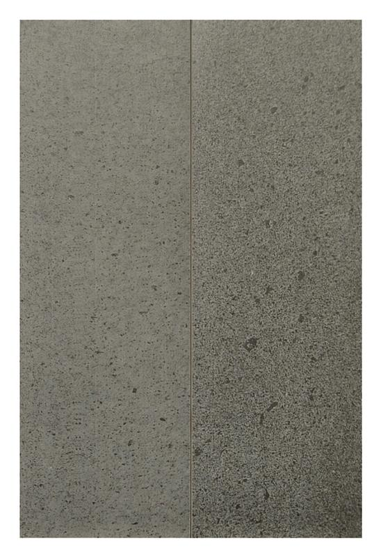 Stone Collection Dark Grey Porcelain Tile 4x12